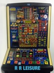 DOND - Golden Gamble
