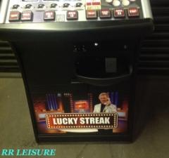 Lucky Streak - DOND