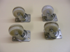 Universal Swivel Casters