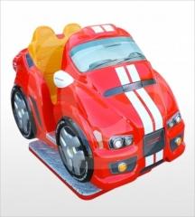 Falgas Sports Car GT