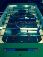 Striker Football Table