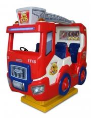 Falgas Firetruck 4s