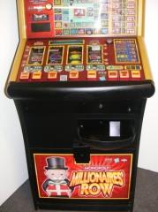 Monopoly Millionaires Row