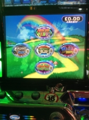 Rainbow Riches Party
